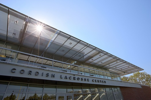 Cordish Lacrosse Center Rendering